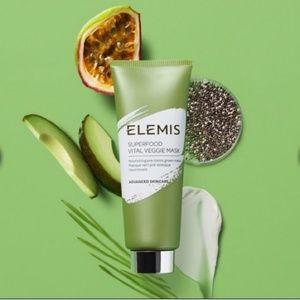 Brand new elemis superfood vital veggie mask